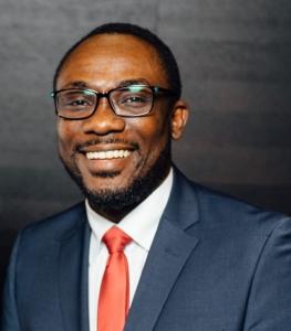 Dr. Kwaku Arhin-Sam